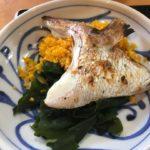 瀬戸の潮風と柑橘香るつけ麺(期間限定商品)藤原店