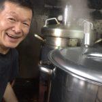 らーめん萬楽の自慢のスープ|コラーゲンたっぷり、無添加スープ