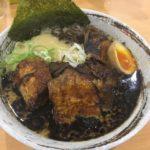 【ごっついちゃーしゅうらーめん】1,200円(税抜)ステーキ並みのお肉!