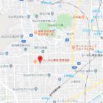 らーめん萬楽(ばんらく) 空港通本店 駐車場あり