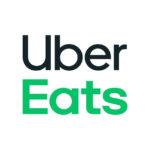 UBER EATS スタートしました!